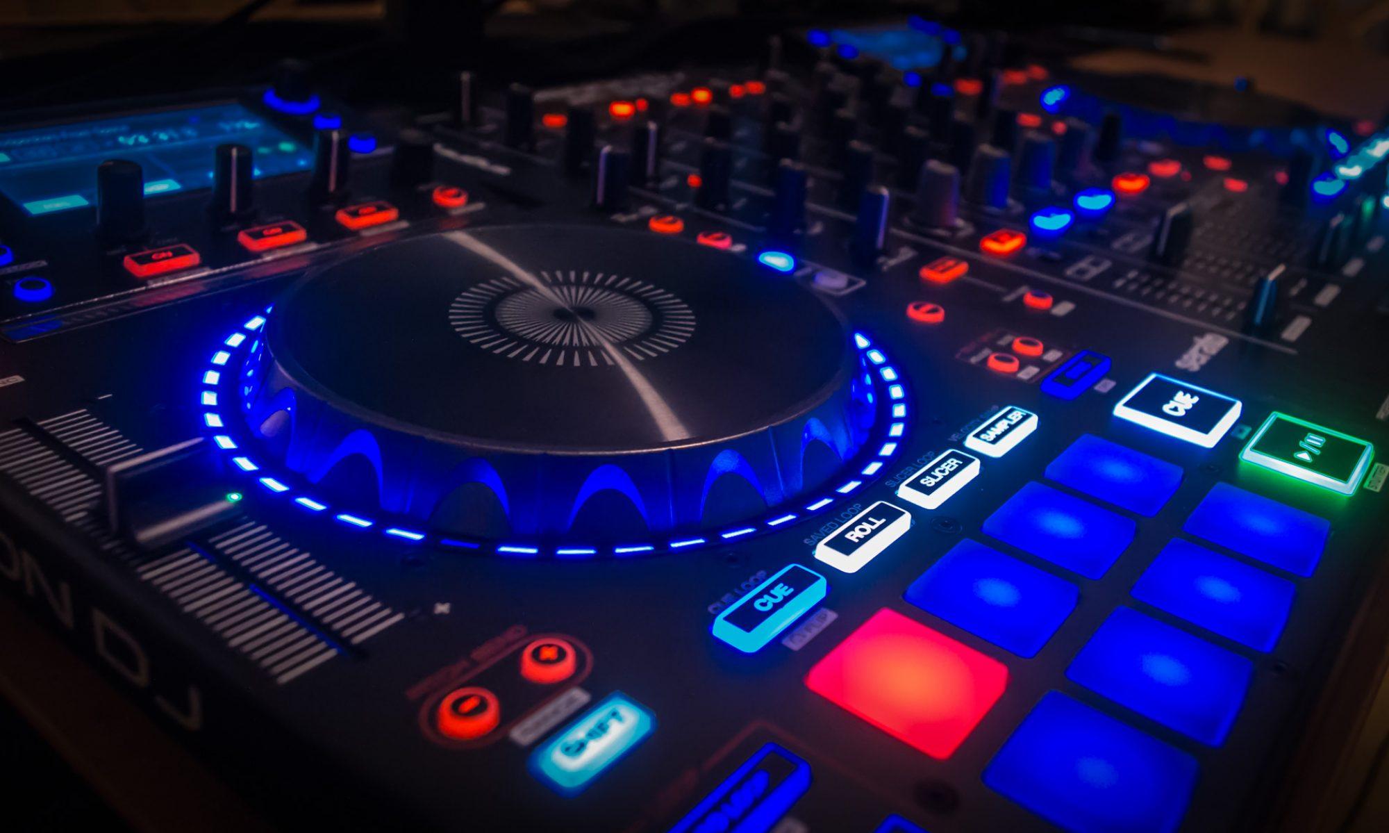 DJ Freydach