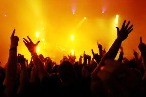 Partystimmung mit Ihrem DJ aus Oldenburg